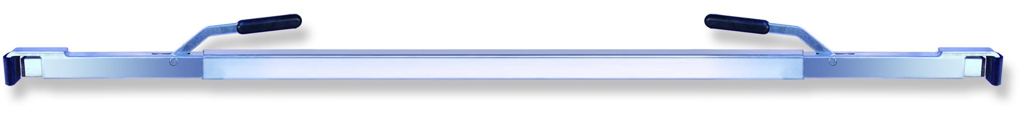 GWS®-Zwischenwandverschluss aus Stahl