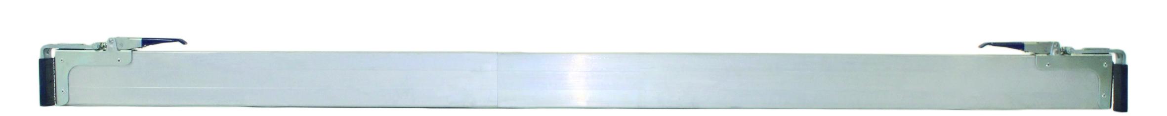 GWS®-Zwischenwandverschluss aus Aluminium, BC 400 daN