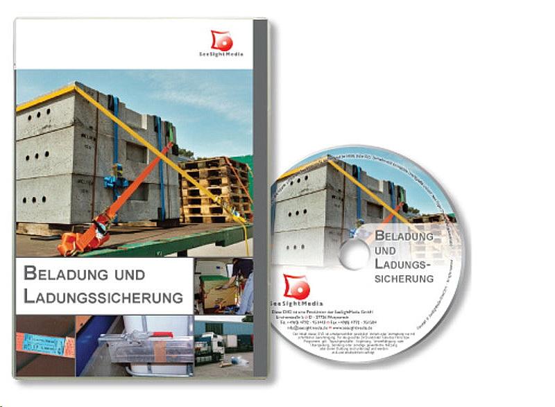 DVD - Beladung und Ladungssicherung