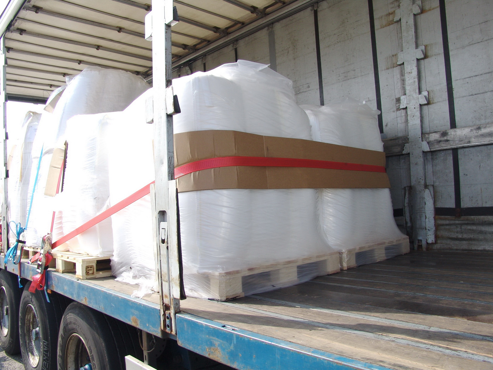 GWS®-LaSi-PAPP - 300 x 3.000 mm