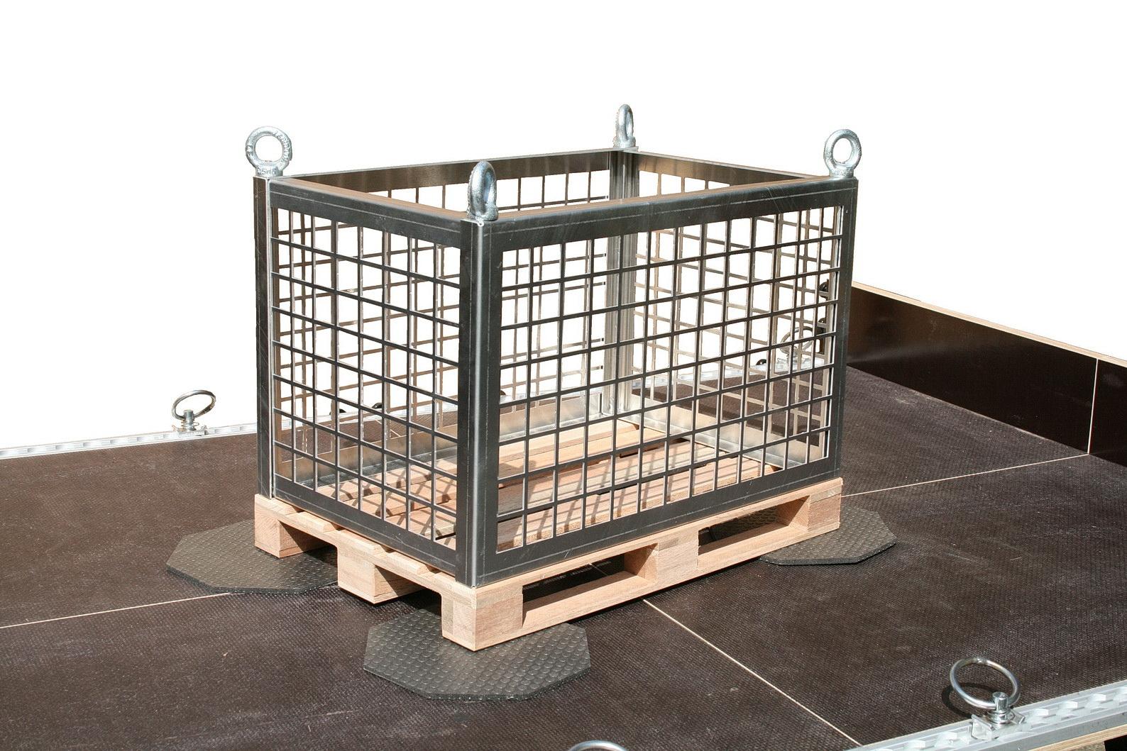 GWS®-LaSi-Quick Basic Gitterbox