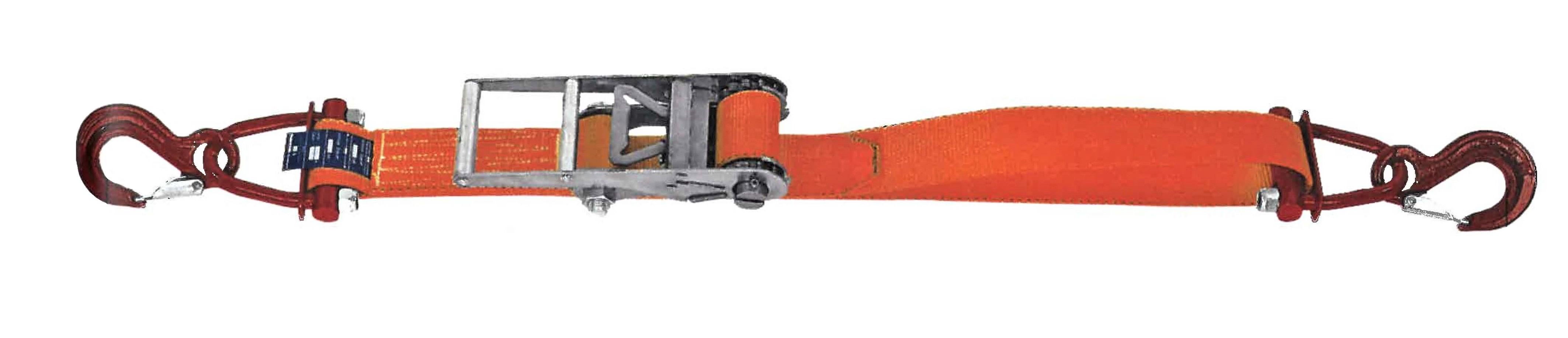 GWS®-Zurrgurt 20.000 - 75 mm