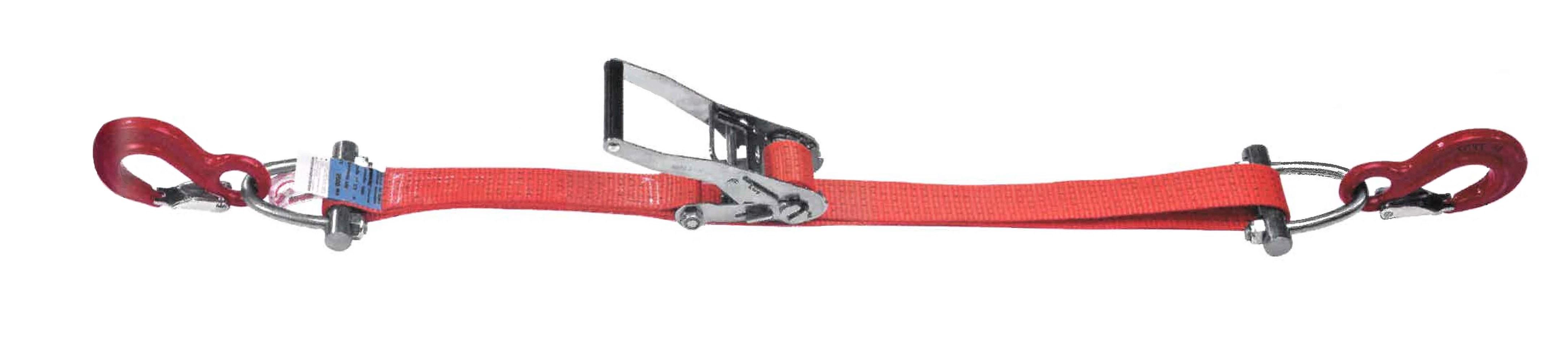 GWS®-Zurrgurt 10.000 - 50 mm