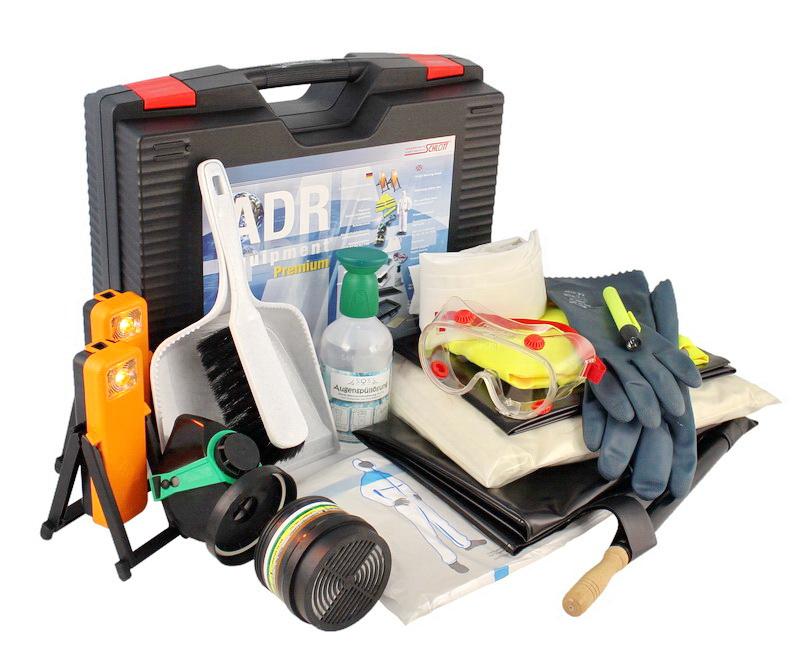 GWS®-ADR-Equipment Premium