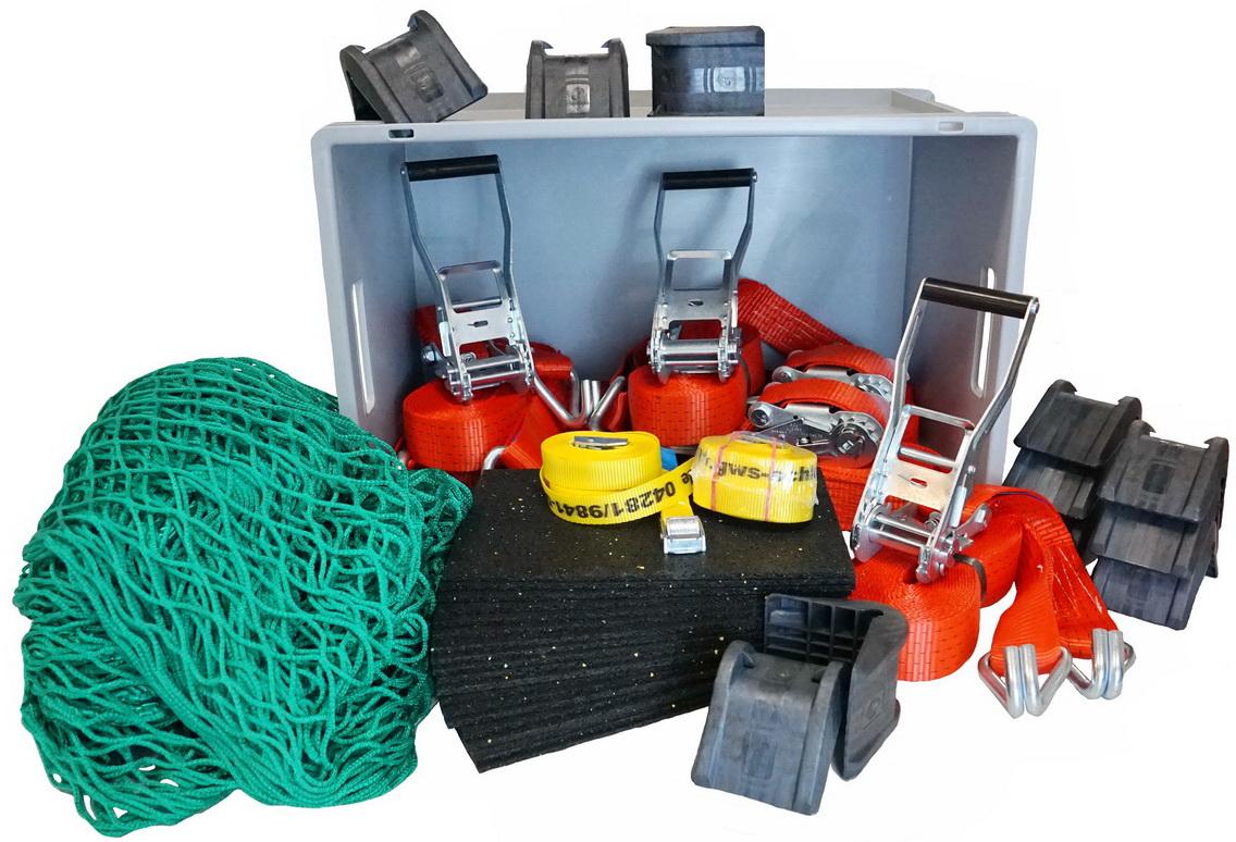 GWS®-Lasi Box-Basis Set für Handwerker