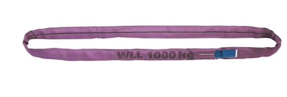 GWS®-Rundschlinge 1.000 kg Nenntragfähigkeit