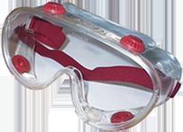 GWS®-Vollsichtschutzbrille