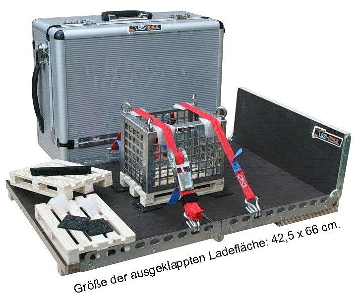 GWS®-Lasi-Quick Micro Grundmodul