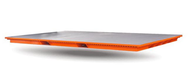 GWS® - Flat 3000