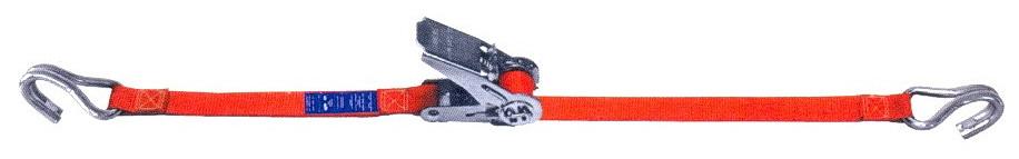 GWS®-Zurrgurt   700,  25 mm Gurtbandbreite