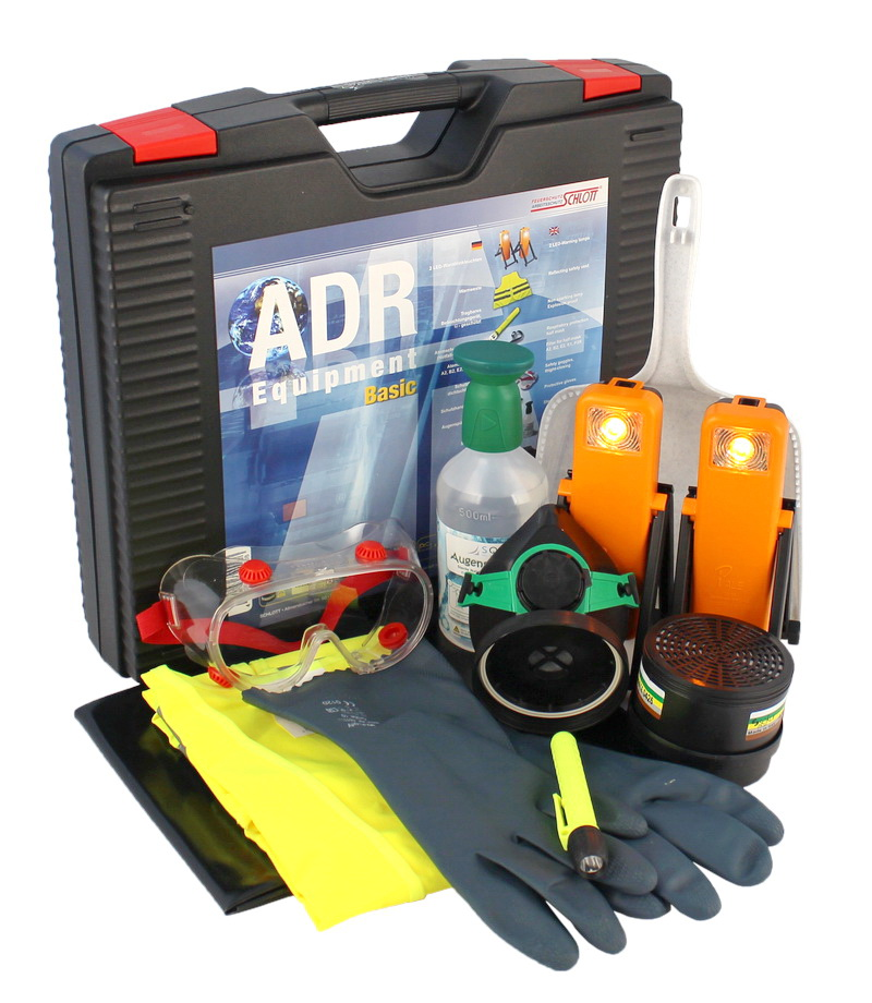 GWS®-ADR-Equipment Basic