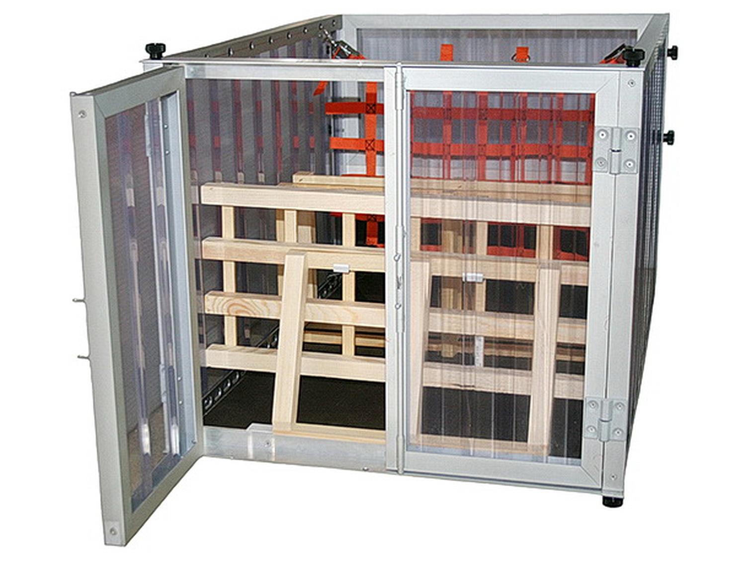 GWS®-LaSi-Quick Micro Container