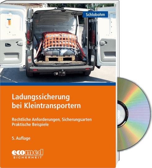 Ladungssicherung bei Kleintransportern - Expertenpaket