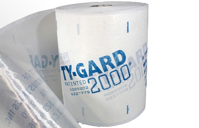 TY-GARD 2000® Reverse-Band (Kopfband)