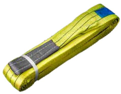 GWS®-Schlaufenhebeband 3.000 kg Nenntragfähigkeit