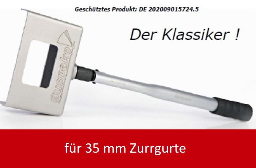 GWS®-Guspako T2 Spannhebel - 35 mm