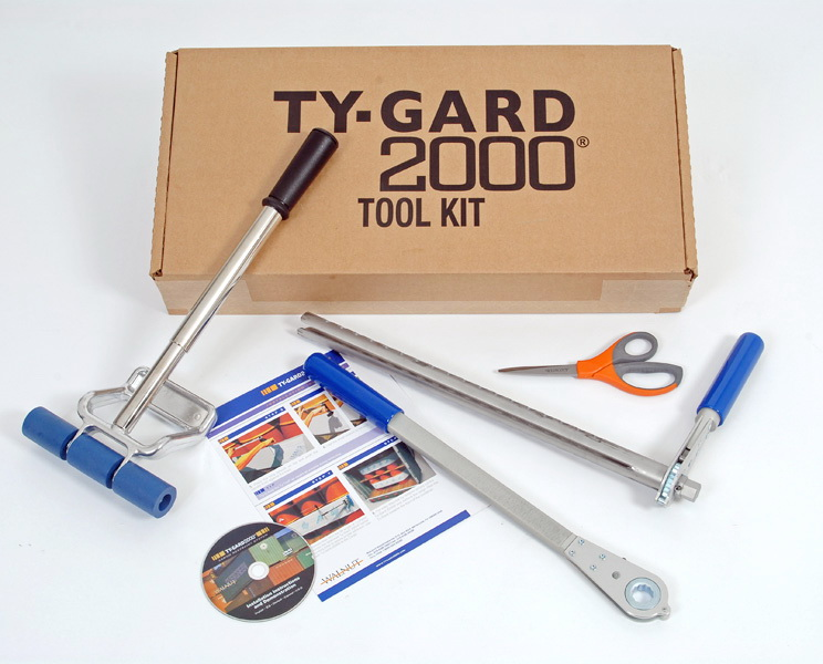 TY-GARD 2000® Toolkit