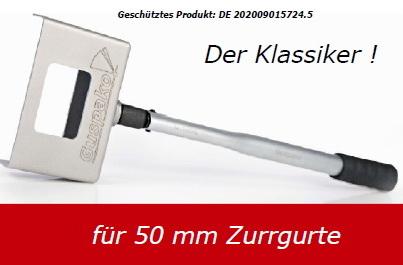 GWS®-Guspako T1 Spannhebel - 50 mm