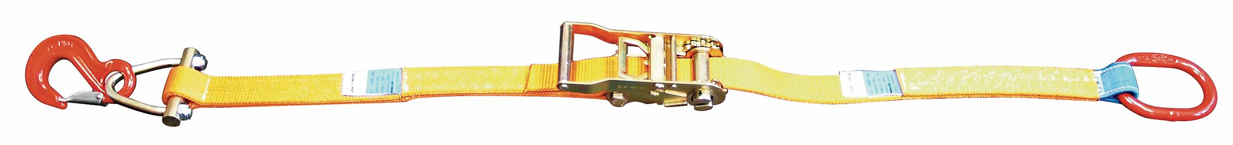 GWS®-Containersicherung - LC 4.000 daN