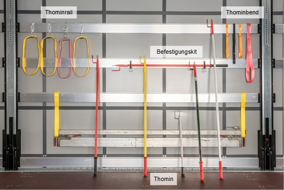 Thomin-Grundausstattung