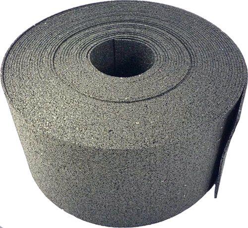 Antirutschmatte für Papierrollentransporte, 3 mm