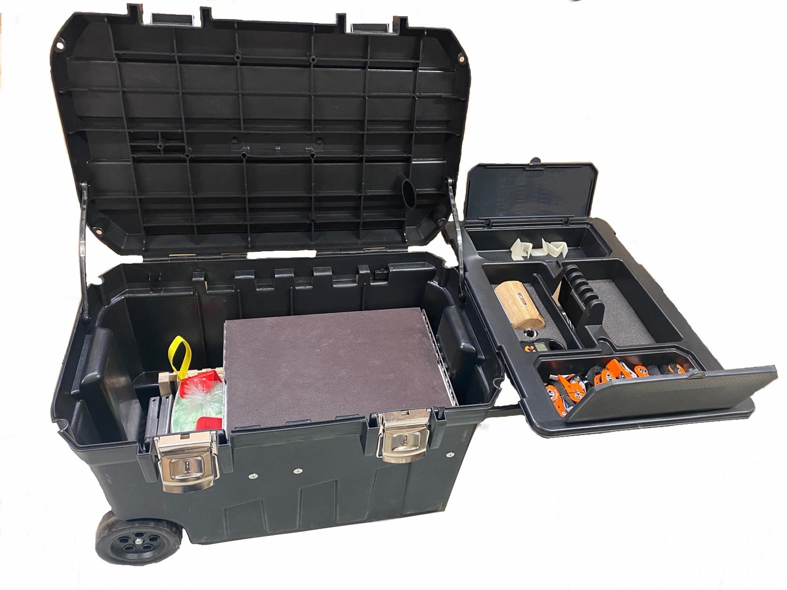 GWS®-Lasi-Quick Micro Modul 4