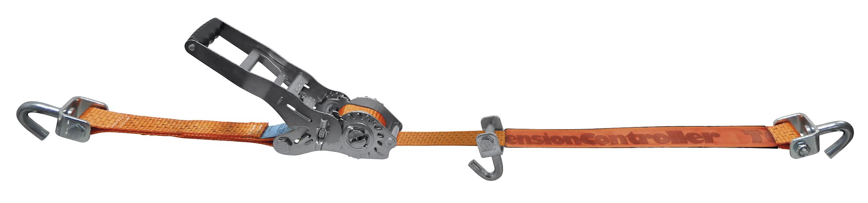 GWS®-Lkw-Zurrgurt, 50 mm - LC 2.500 daN