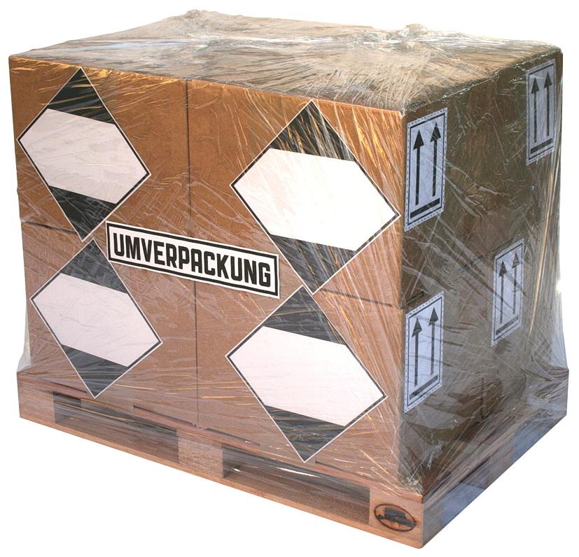 GWS®-LaSi-Quick Basic Kartonladung