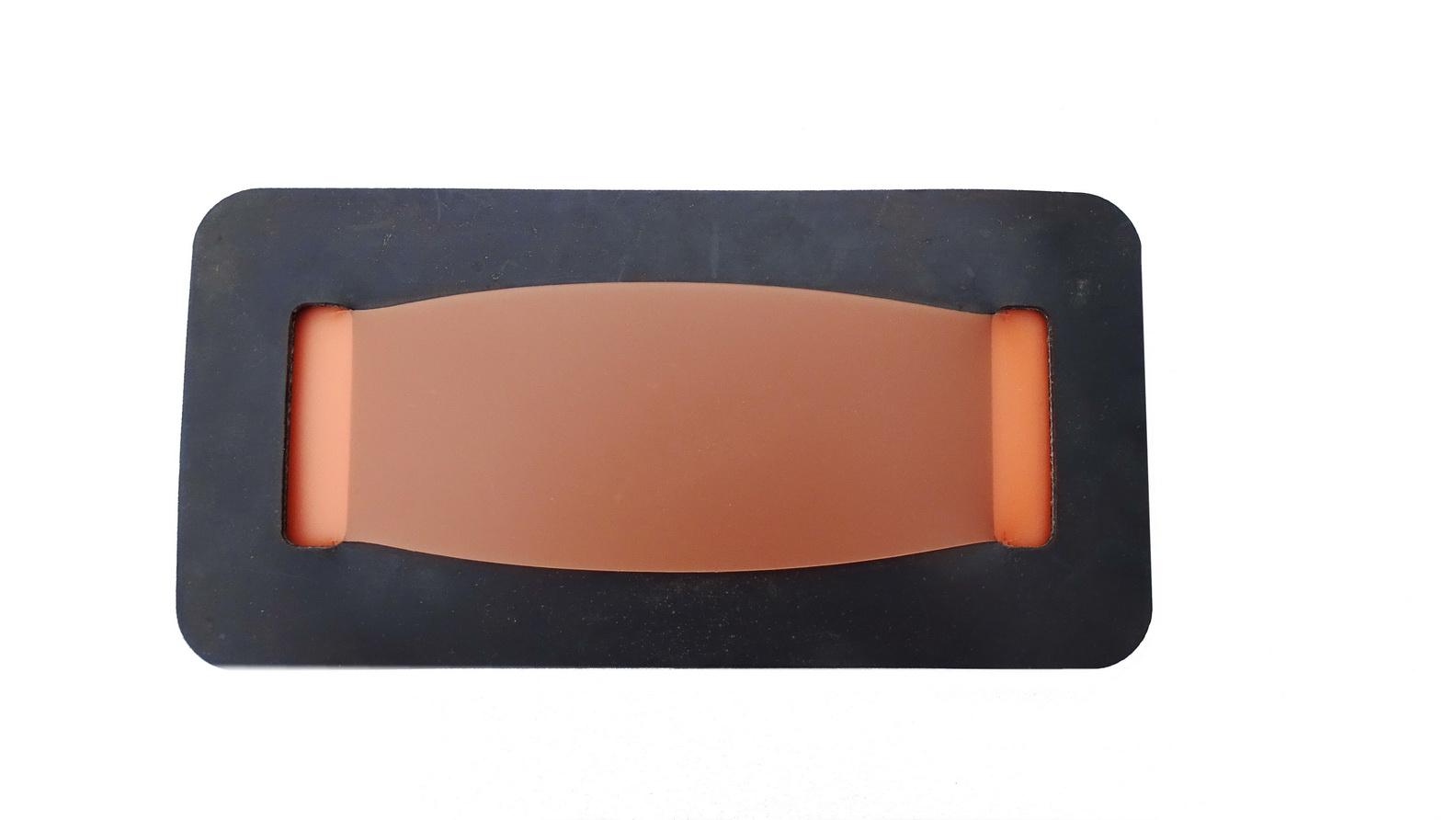 GWS®-Antirutsch-Kantenschutz Pad, 3 mm - Schwerlast -