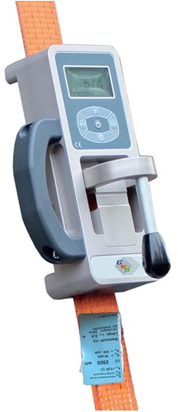 GWS®-Vorspannkraftmessgerät 4.0