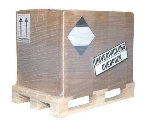 GWS®-Lasi-Quick Micro Kartonladung